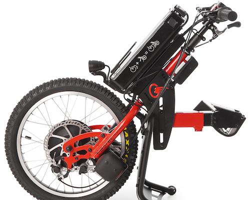 Batec Mobility Electric